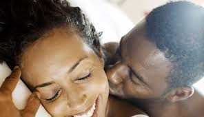 black couple 2