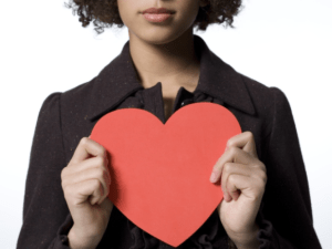 woman-holding-red-heart