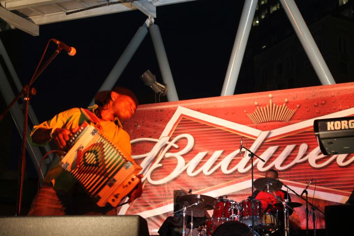 Live After 5 Zydeco Edition Recap