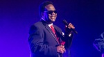 Al Green at the Durham Performing Arts Center
