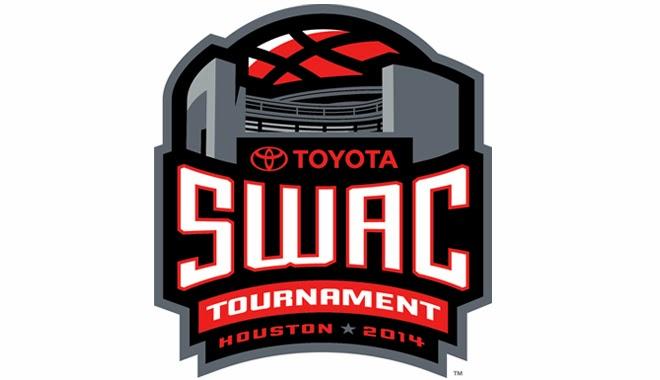 SWAC Champ Basketball 2014