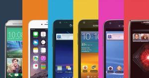 Smartphone-Choice