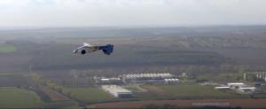 Photo Credit: Youtube.com/AeroMobil