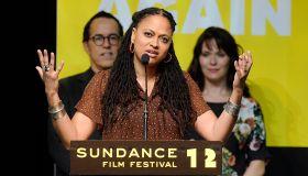 Awards Night Ceremony - 2012 Sundance Film Festival