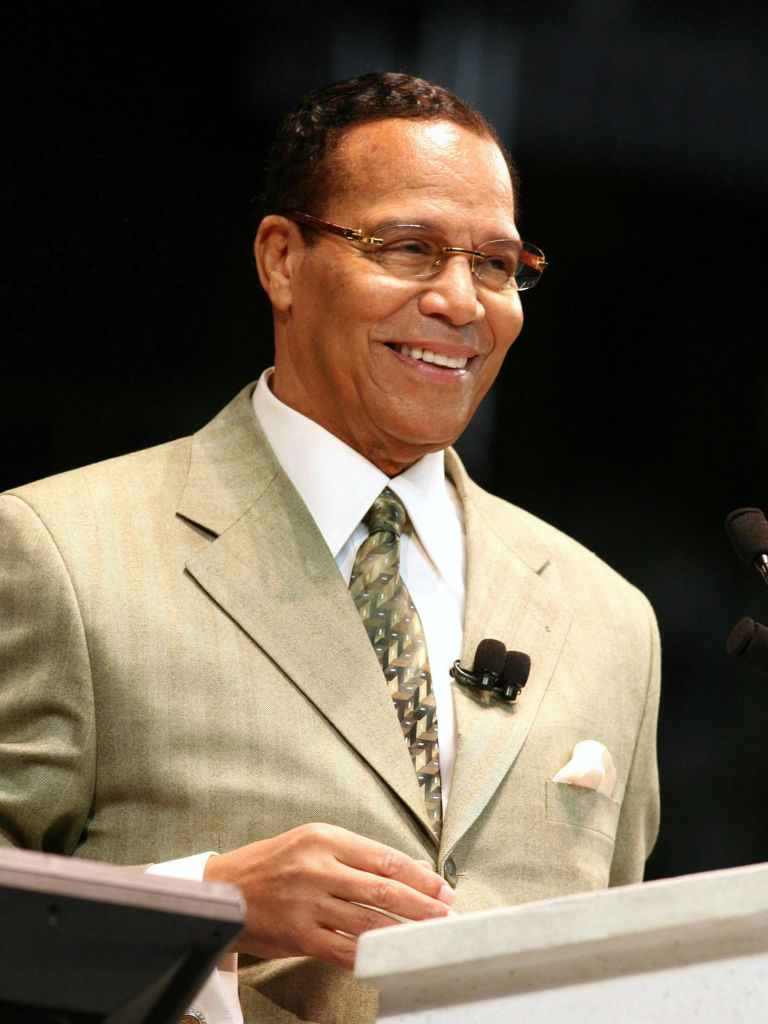 Saviours' Day 2007