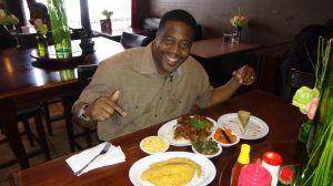 Esther's Cajun Cafe & Soul Food