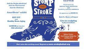 UT Health Stomp Out Stroke