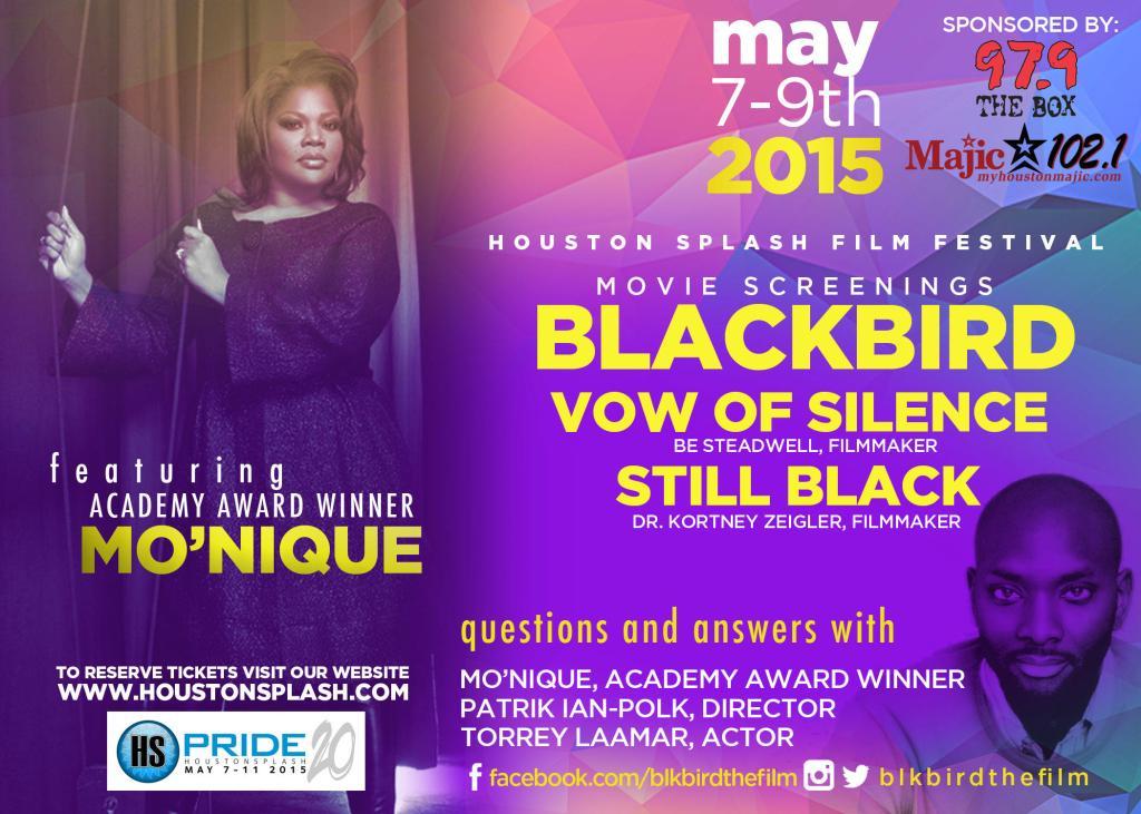 Blackbird Film Festival