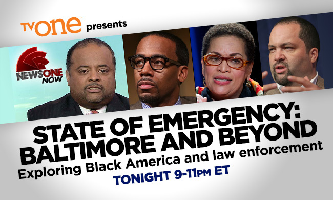 State Of The Emergency Baltimore And Beyond