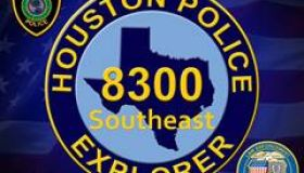 The Houston Explorer Expo Saturday May 23, 2015