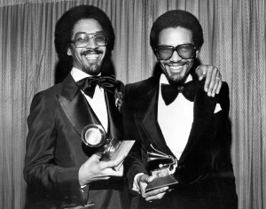 Louis Johnson Of The Brothers Johnson