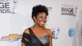 44th NAACP Image Awards - Red Carpet