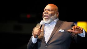 T.D. Jakes At Transformation 2015