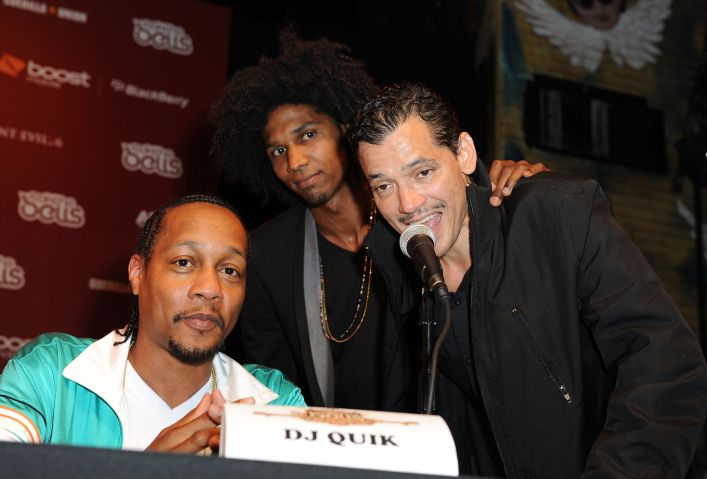 Rock The Bells Press Conference & Launch Party