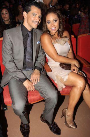 2010 Soul Train Awards - Inside