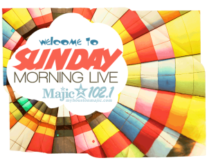 Sunday Morning Live with Dr. J Thomas Smith