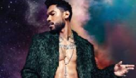 Miguel WILDHEART Tour Poster