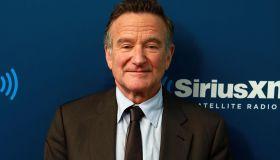 Celebrities Visit SiriusXM Studios - September 25, 2013