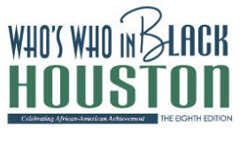 who's who in black houston