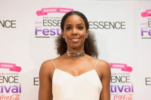 2015 Essence Music Festival - Day 2