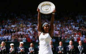 Serena Williams, sports, Venus Williams, Wimbledon, Tennis