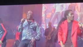 Earth, Wind & Fire + Chicago at the Cynthia Woods Mitchell Pavillion ~ Recap