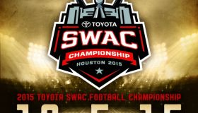 SWAC Football 2015