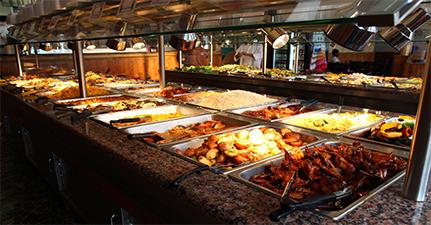 Soul Food Table