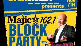 Carmax Block Party
