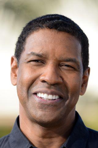 The Cast Of 'The Talk' And Denzel Washington On 'Extra'