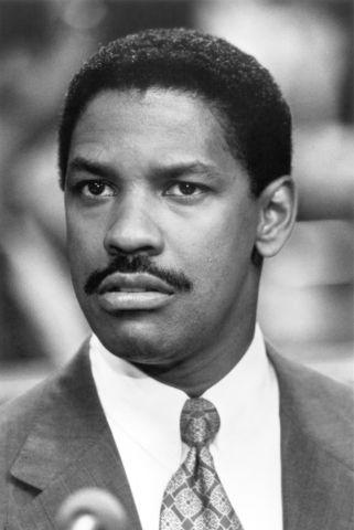 Photo of Denzel Washington