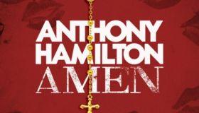 Anthony Hamilton | Amen