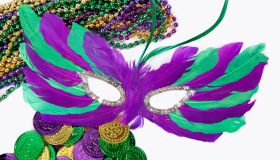 Mardi Gras Symbols