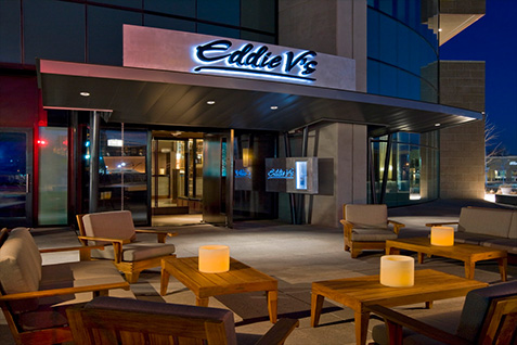 Eddie V's