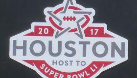 Houston to Host Super Bowl LI in 2017