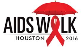 2016 Houston AIDS Walk