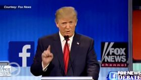GOP Debate Fallout: Is Donald Trump Imploding?