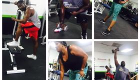 Workout Wednesday 1