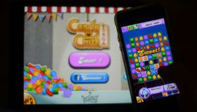 ITALY-INTERNET-GAME-CANDY-CRUSH