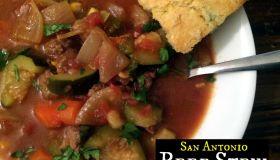 San Antonio Beef Stew