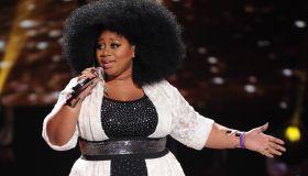 FOX's 'American Idol' Season 15 - Top 3 To 2