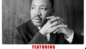 Martin Luther King Jr. Musical Tribute