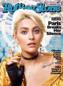 Paris Jackson Rolling Stone