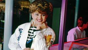 Stacy Lattisaw Portrait Session