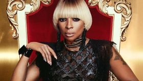 Mary J. Blige Strength Of A Woman cover art