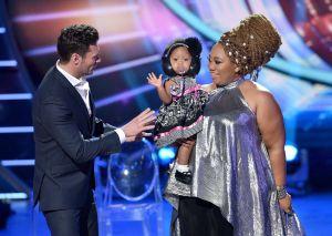 FOX's 'American Idol' Season 15 - Top 4 To 3
