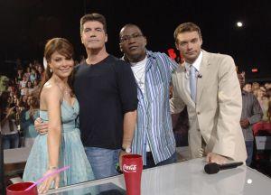 'American Idol' Season 4 - Results Show - May 4, 2005