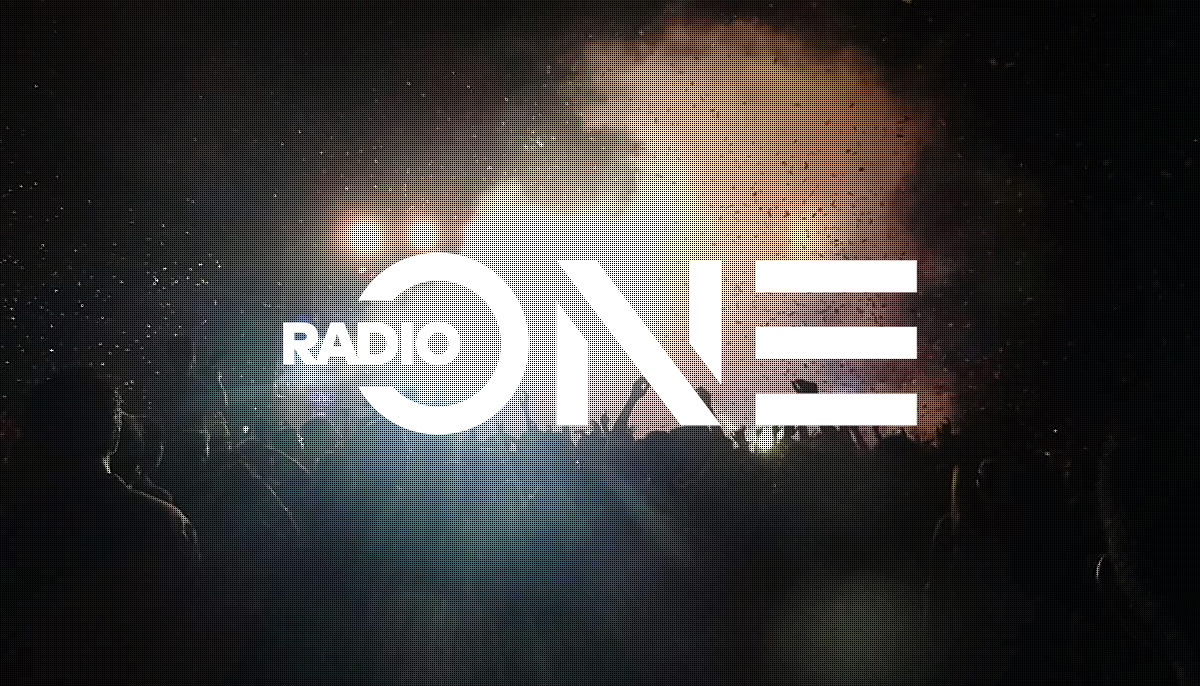 Radio One Default Header