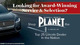 Planet Lincoln