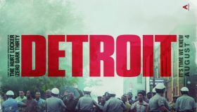 2017 Detroit Movie